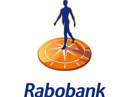Uitslag Rabo Ledensponsoring