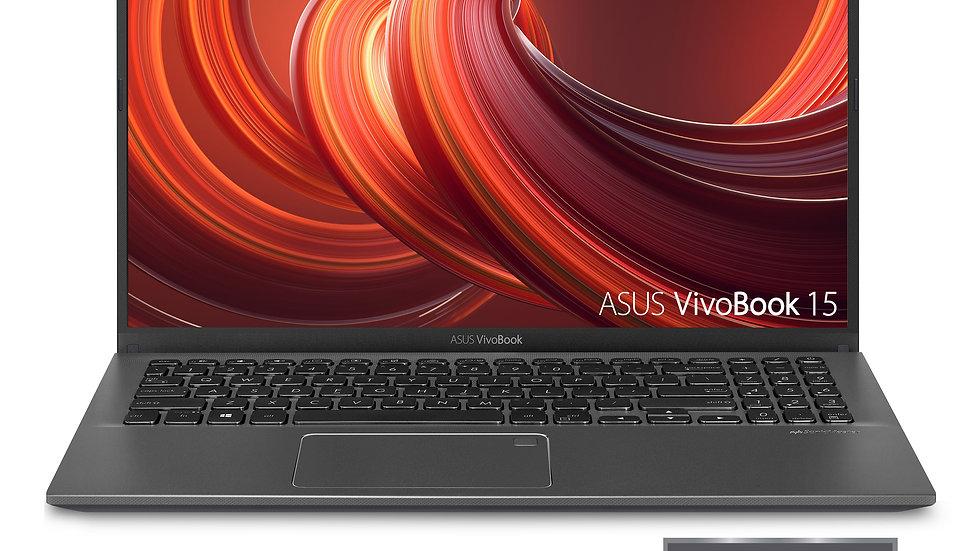 """ASUS VivoBook 15.6"""" FHD Display, AMD Ryzen 3 3200U, 4GB DDR4, 128GB SSD, Windows"""