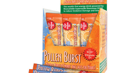 PROJOBA POLLEN BURST™ - 30 PACKETS
