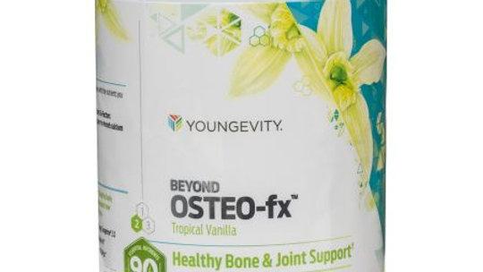 Beyond Osteo-Fx™ Powder - 357g canister