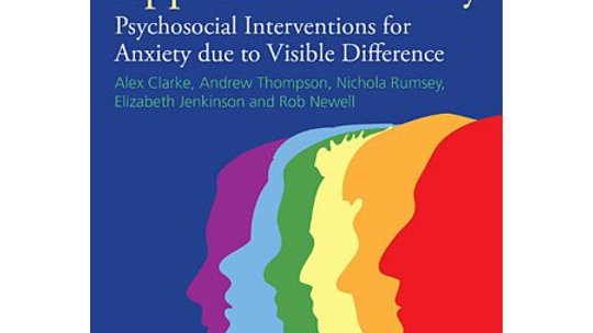 CBT for Appearance Anxiety : Psychosocial Interventions for Anxiety Due to Visib
