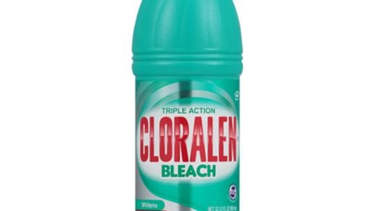 Chloralex, Bleach Liquid