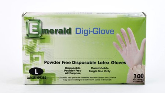 Latex Gloves, Small (Pack of 1000)