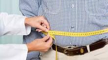¿El exceso de grasa en el área abdominal genera riesgo de cáncer?