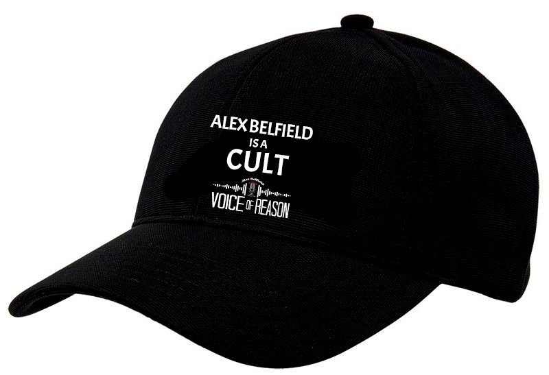 CULT - Baseball Cap