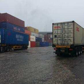回收企業遇到貨物退港很普遍,香港成為貨物退港首選
