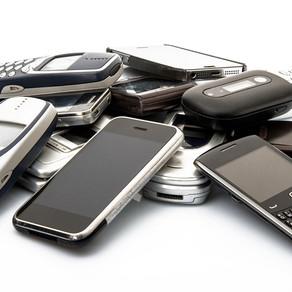 香港廢舊手機回收能拿來幹嘛?原來還有這些隐藏用途,以後别再亂扔了