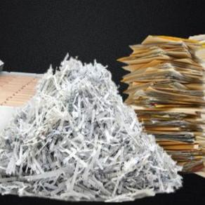 香港回收公司文件銷毀的好處