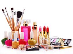 化妝品銷毀