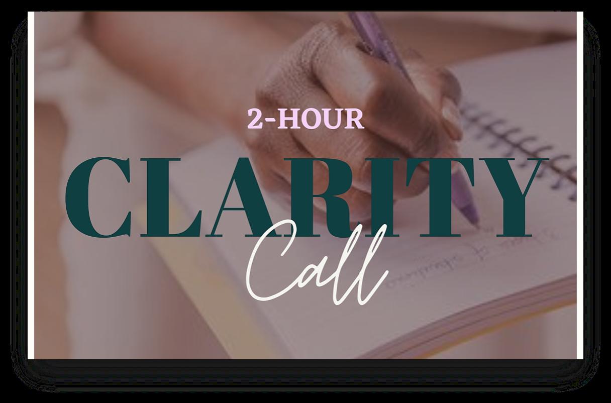 Clarity Consult