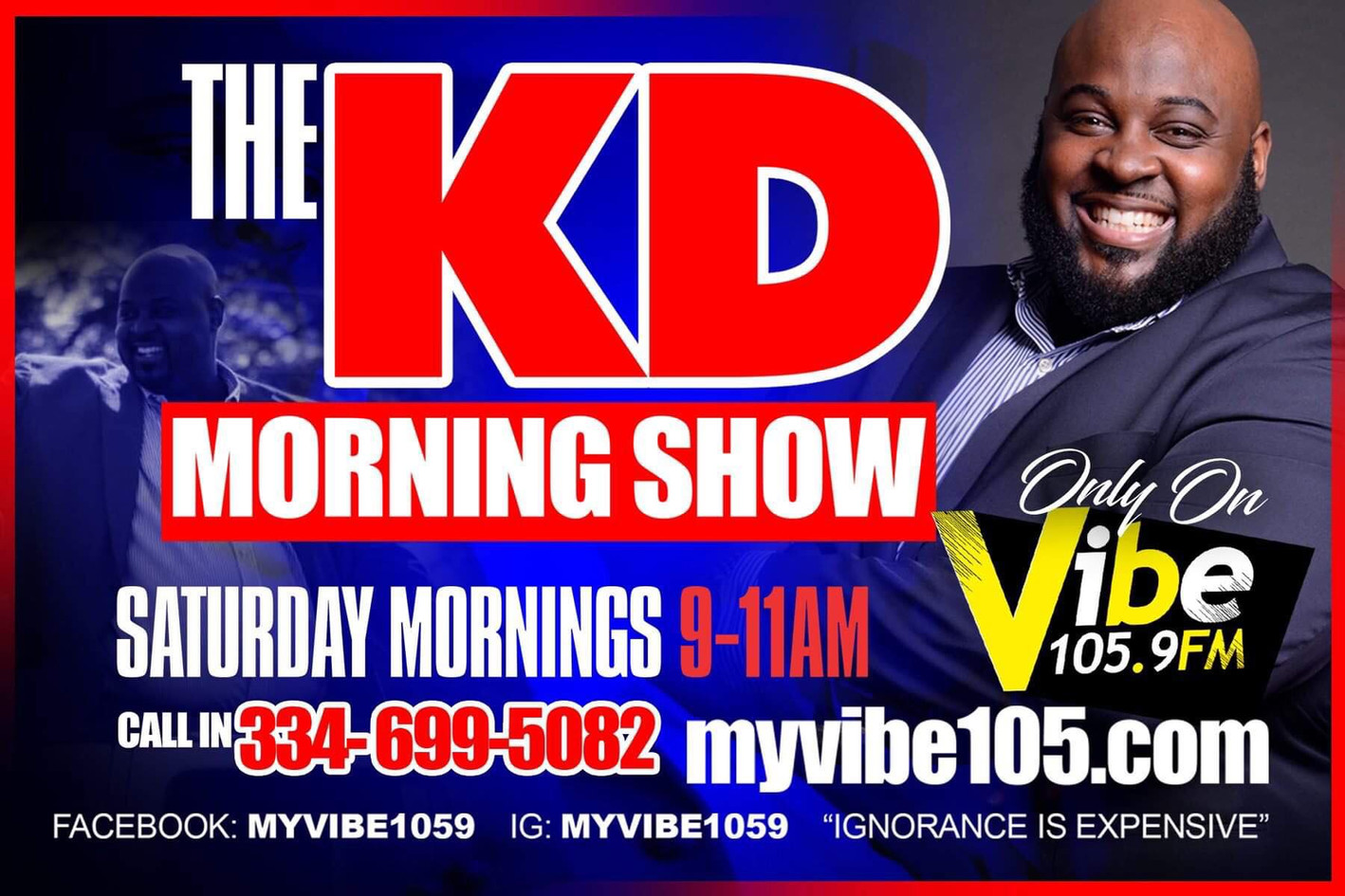 The KD Morning Show