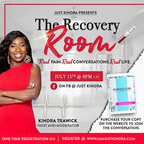 Recovery Room Registration