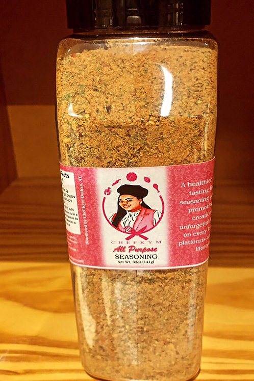Chef Kym's All-Purpose Seasoning (32 oz)