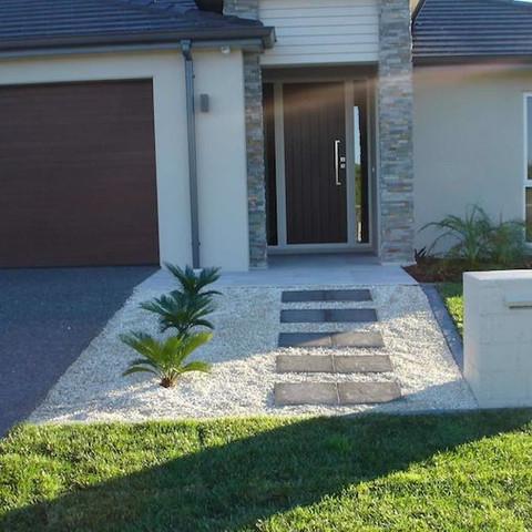 Landscape design & full landscaping