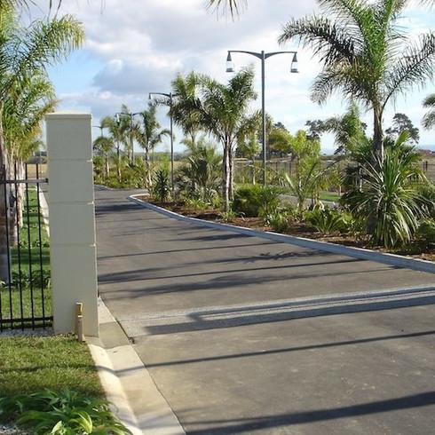 Landscape design & full landscaping stage 1 & 2