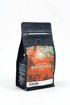Kafes Fırın Espresso Blend