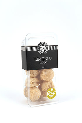 Limonlu Coco