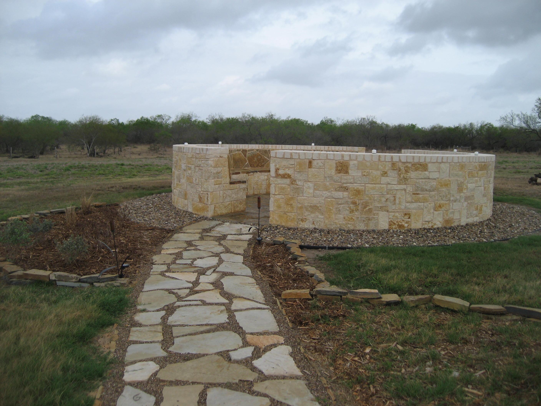 Cinderblock, Limestone & Slate