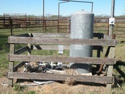 Water Well & Pump