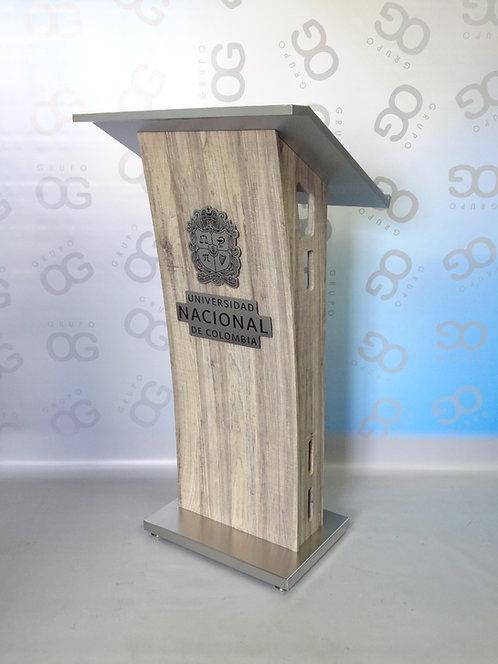 Atril en Madera