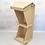 Thumbnail: Atril en Cartón