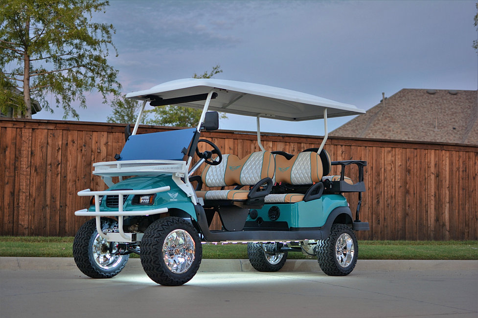 Small golf carts for sale the best cart for Golf cart motor repair