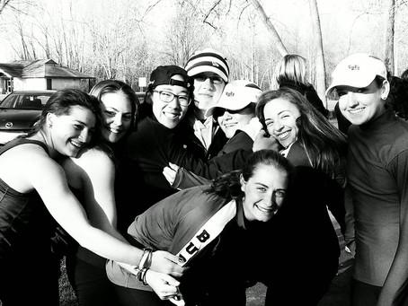 Spotlight on UB Rowing Alumna Megan Klyczek-Lawn