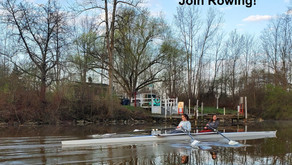 Join UB Rowing!