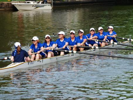 UB Rowing Celebrates We Can Row Buffalo on #WorldCancerDay2021
