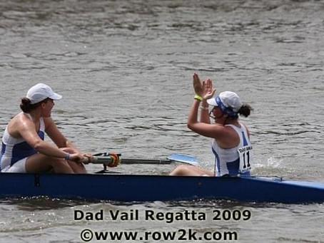 Spotlight on UB Rowing Alumna Tarynn Weightman