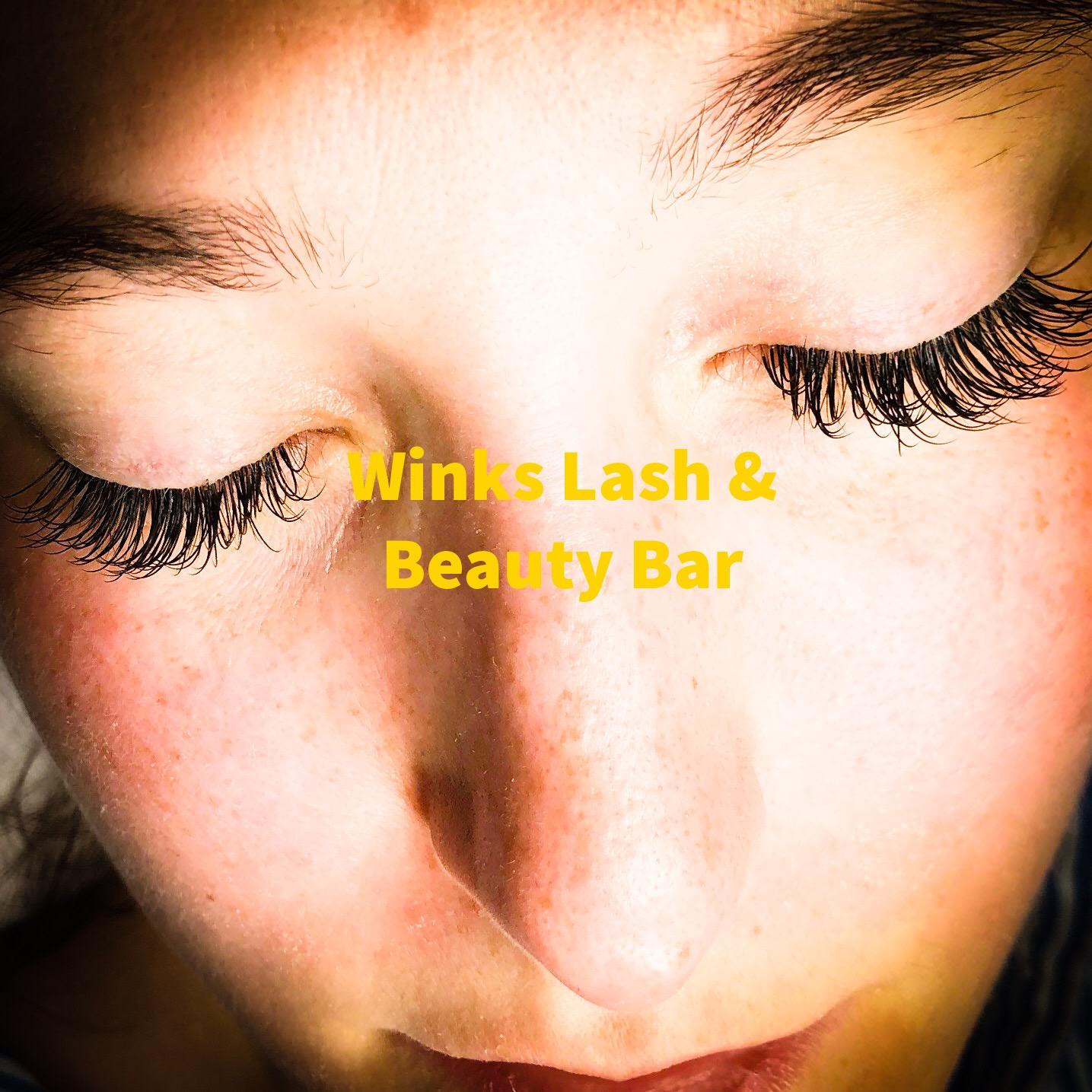 Winks Lash & Beauty Bar by Juan