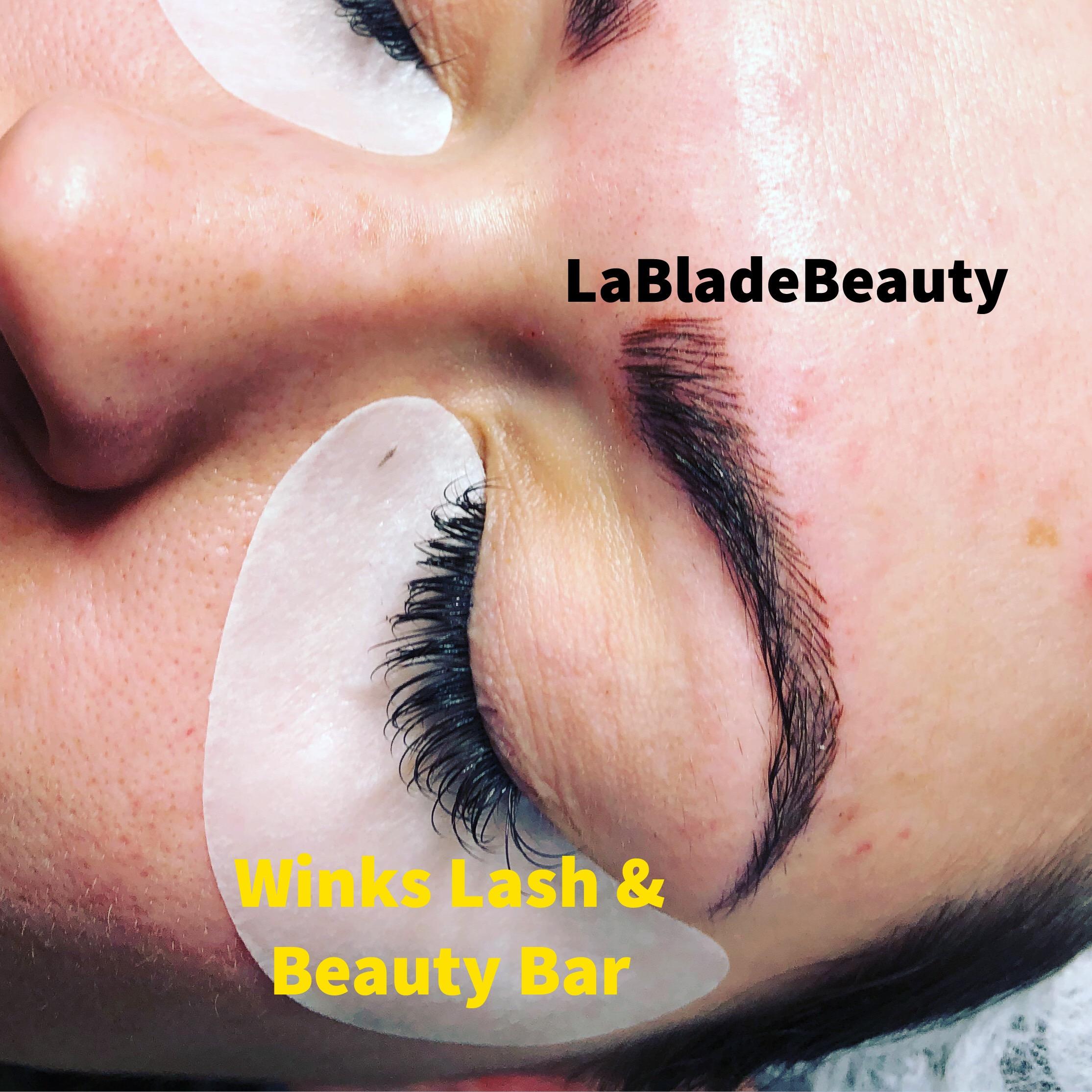LaBlade Beauty