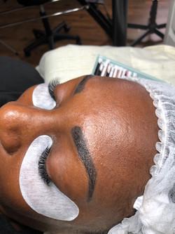 LaBlade Beauty LLC at Winks Lash and Beauty Bar LLC