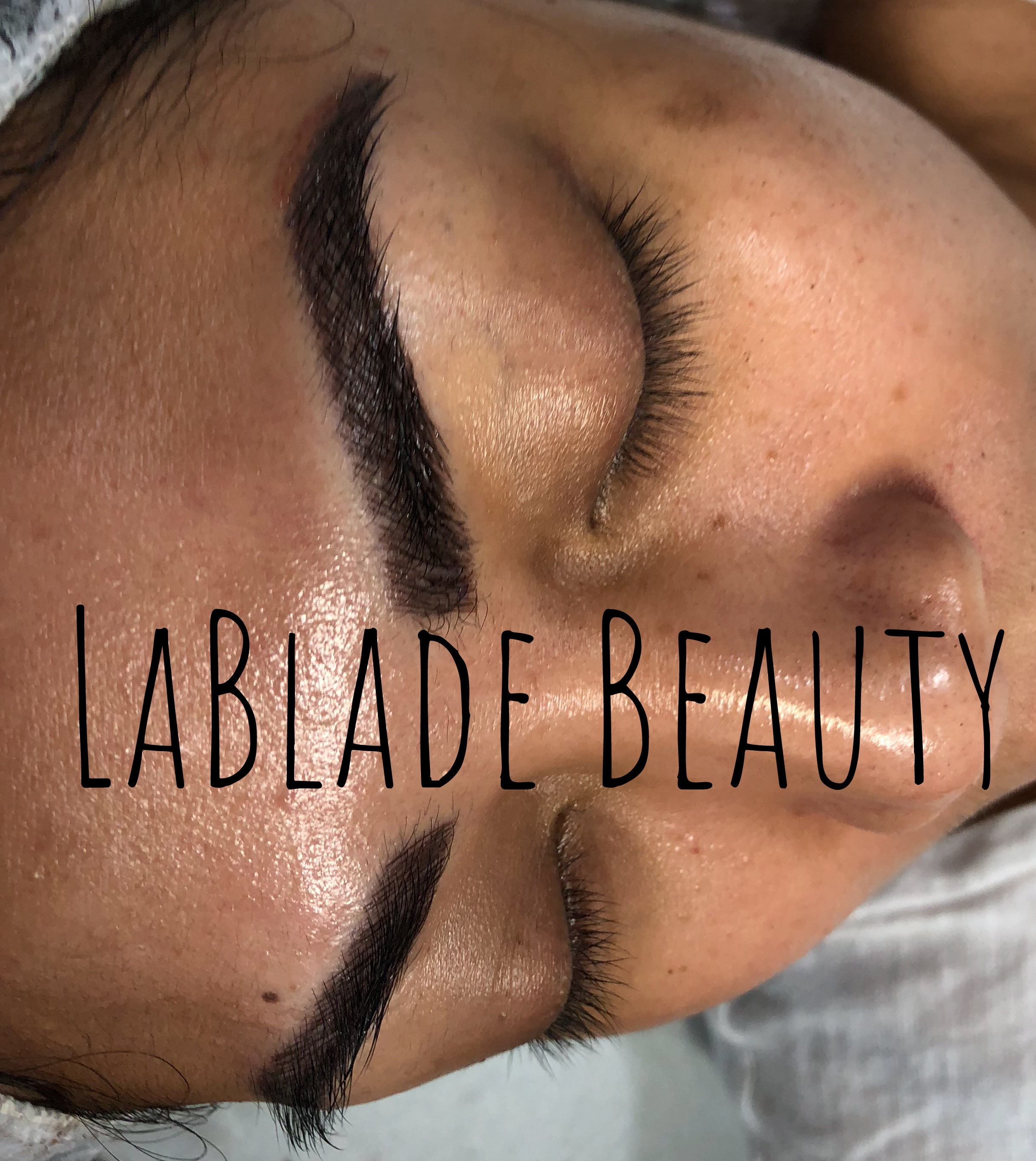 LABLADE BEAUTY LLC