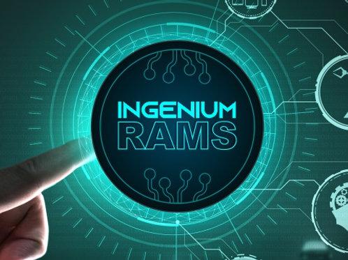 Ingenium RAMS Workshop Virtual