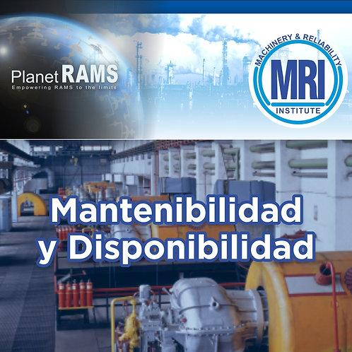 Mantenibilidad y Disponibilidad