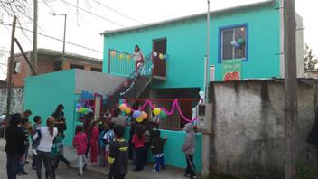 San Jorge Children's Center - Buenos Aires, Argentina