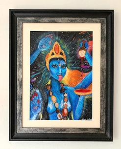 Kali Ma