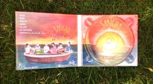 Kirtan CD cover