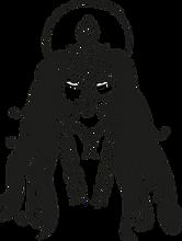 Kali Ma - creative force