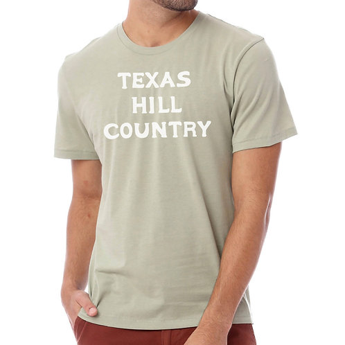 *Pre-Order* Texas Hill Country T-Shirt