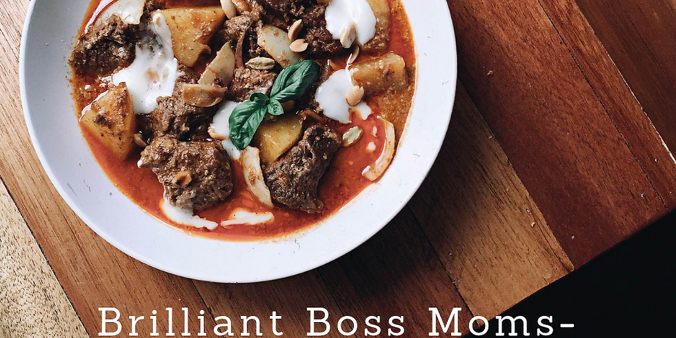 Brilliant Boss Moms-Tackling Dinnertime with Supperworks