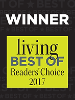 Winner Living magazine bestof readers choie 2017 Landscaping, Southake, Landscaper near me, Southlake Landsaping, residential maintenance, irrigation, Landscape design, best landscaping company near me,