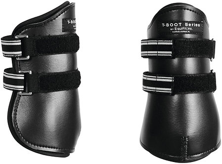 EquiFit T-Boot XCEL - Hind Pair