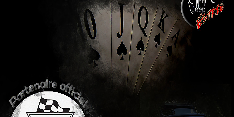 poker run 2021