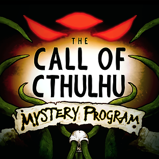 Call of Cthulhu Series 2 The Terrible Se
