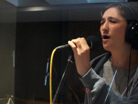 Radio Horizonte – Violeta Castillo en Vivo (2012)