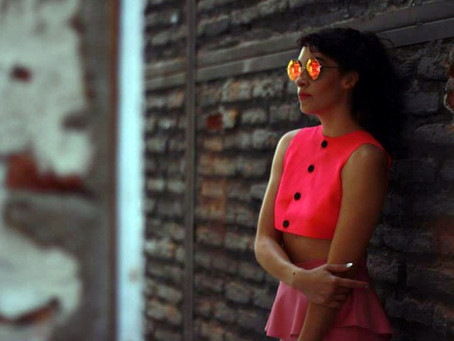 Gordi – Más que amigos (2015)