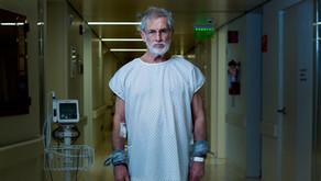 El Pa(de)ciente  ('(Im)Patient', 2021)