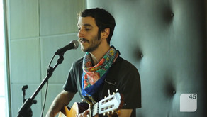Super45 – Coiffeur en vivo en Radio Zero (2013)